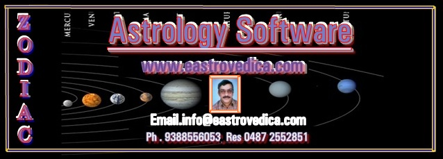 eastrovedica, hindu astrology software consultancy and research, astrology software