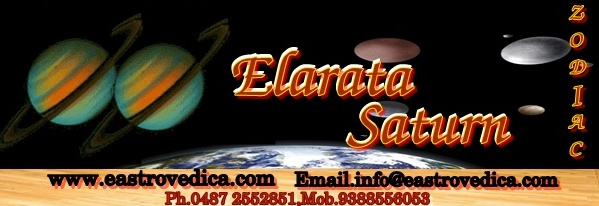 energy doctor, hindu astrology software consultancy and research, elarata saturn